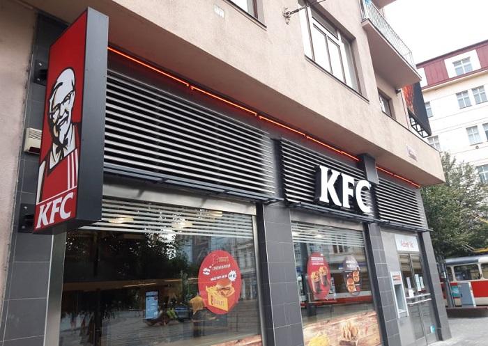 KFC bude mít v ČR ke konci roku 2020 celkem 108 poboček, foto: MediaGuru.cz