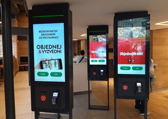Kiosky mají 25% podíl na celkových tržbách, foto: MediaGuru.cz