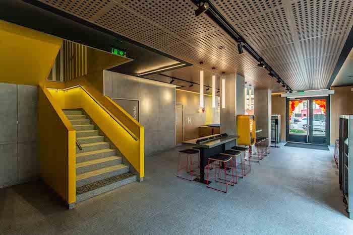 V pořadí 103. pobočka McDonald's v Olomouci, zdroj: McDonald's