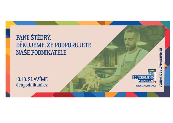 Zdroj: Makro C&C ČR