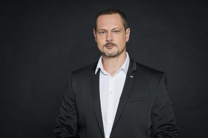 Tomáš Vzrek, foto: Seznam.cz
