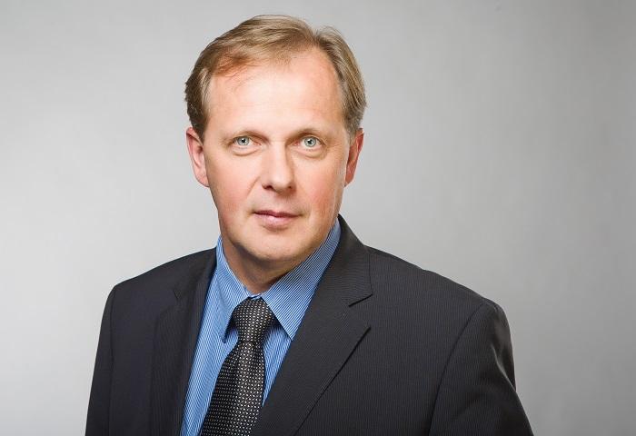 Petr Dvořák, zdroj: Česká televize