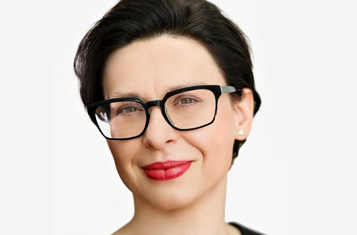 Pavlína Míčová, zdroj: LinkedIn profil