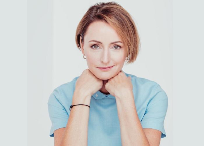 Zuzana Tylčerová, zdroj: Vltava Labe Media
