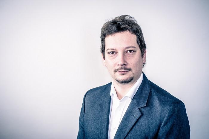 Michal Ševera, zdroj: SIMAR