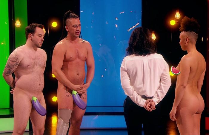 Naked Atttraction, zdroj: TV Óčko