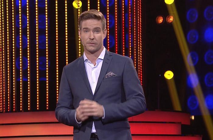 Vladimír Polívka v pořadu Tvoje tvář má známý hlas, zdroj: repro TV Nova