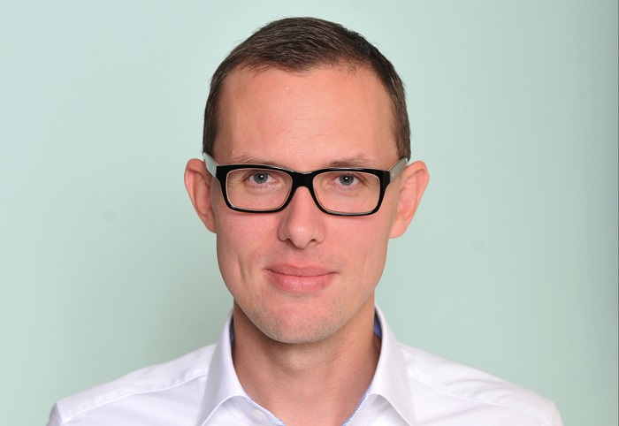 Jiří Hauptmann, zdroj: Provident Financial