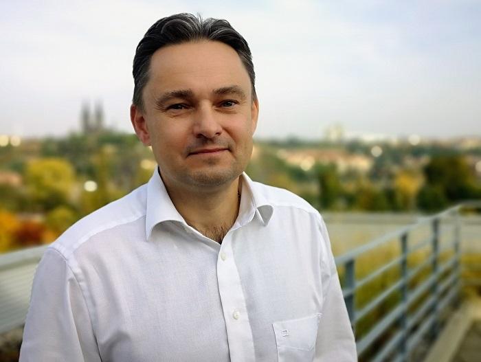 Michal Beran se stal obchodním ředitelem Mindshare
