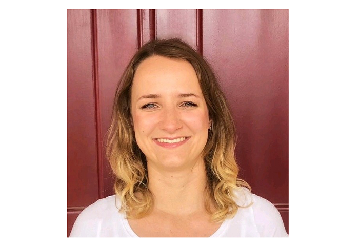 Jana Klinková pracuje ve Philipsu více než rok a má na starosti kategorii Oral Health Care, zdroj: Philips