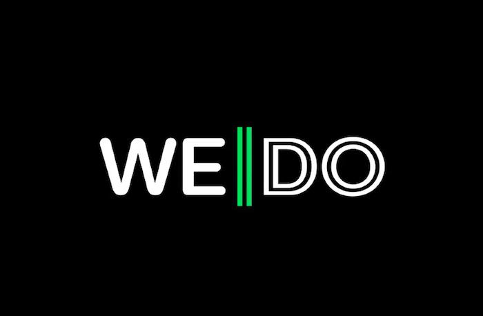 Logo nové značky We||Do, zdroj: We||Do