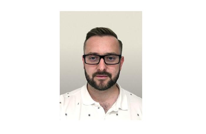 Erik Luhový, nový digitální ředitel vydavatelství Burda International CZ, zdroj: Burda International CZ