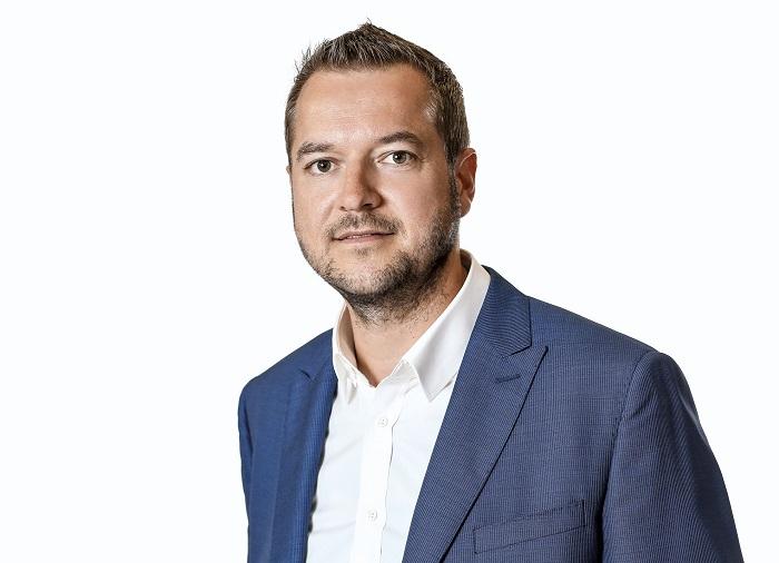 Tomáš Černý, foto: Mladá fronta
