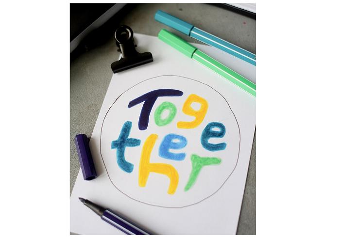 Aktuálně řeší značka i tématiku udržitelnosti s novým konceptem Stabilo Together, zdroj: Stabilo