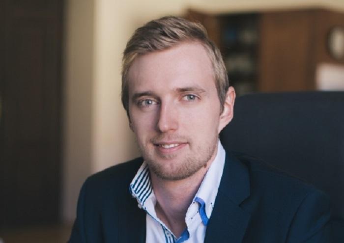 Dalibor Novák pracuje na pozici ředitele marketingu Potravin Kubík od roku 2014, zdroj: Kubík