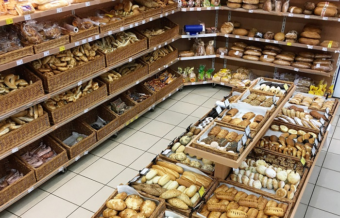 Zdroj: Potraviny Kubík