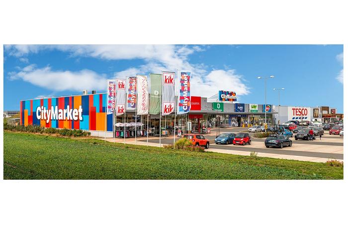 V ČR je celkem 250 retail parků, např. CPI jich provozuje 19, zdroj: CPI Property Group