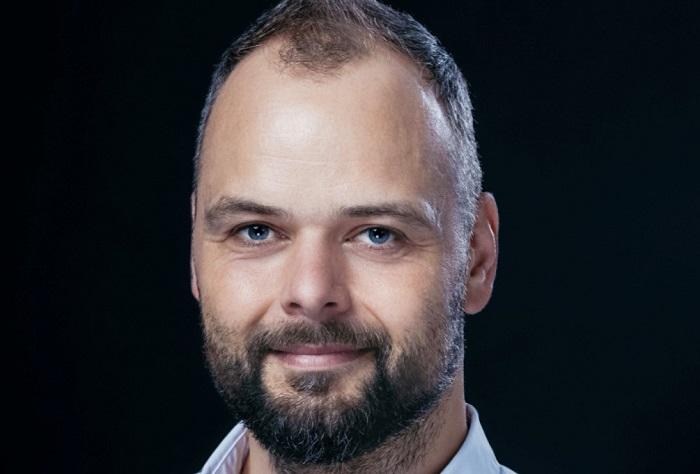 Tomáš Soukup, zdroj: JCDecaux