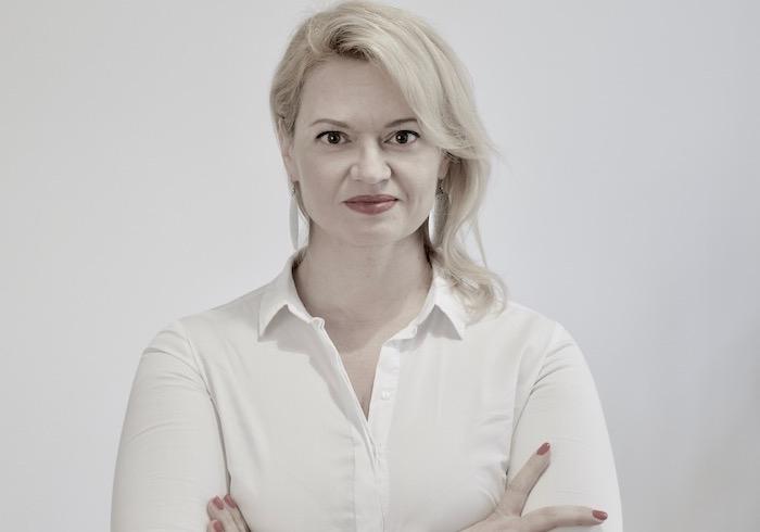 Markéta Kaclová, zdroj: PR.Konektor