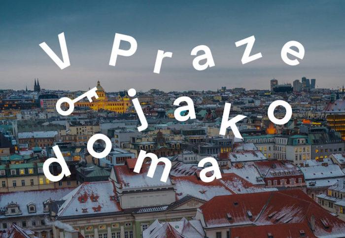 Zdroj: V Praze jako doma