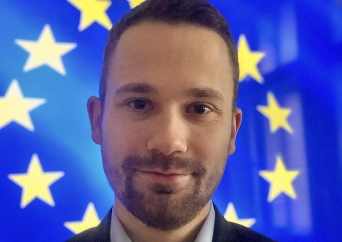 Tomáš Polák, zdroj: Tomáš Polák