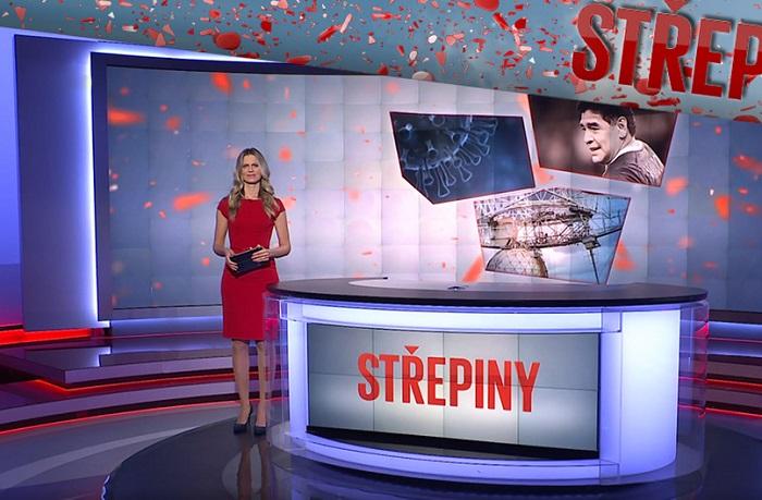 Ilustrační foto pořadu Střepiny, zdroj: TV Nova