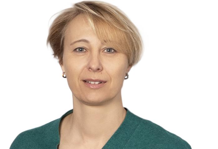 Martina Kudláčková, zdroj: Bibloo