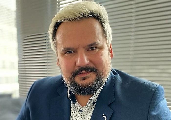 Štefan Novosad, zdroj: VLM