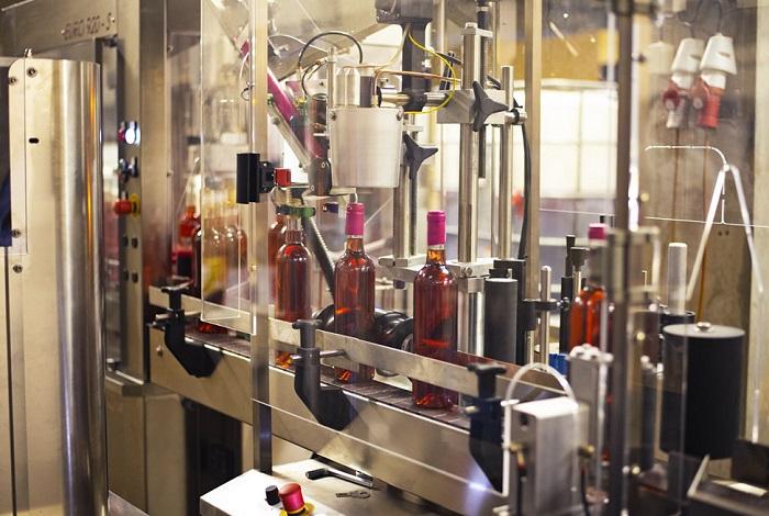 V roce 2020 prodali 250 tisíc vín, zdroj: Rybízák