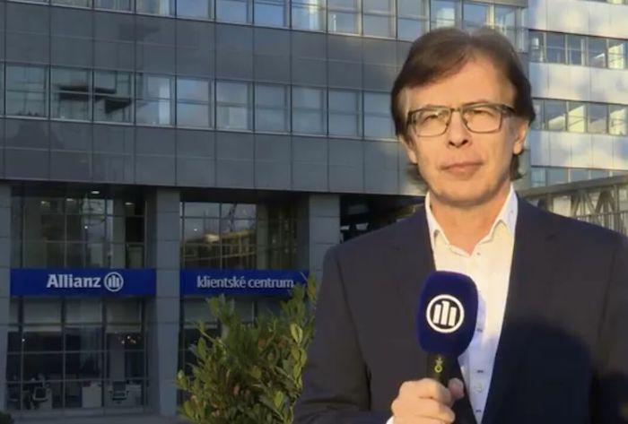 Václav Bálek, zdroj: LinkedIn