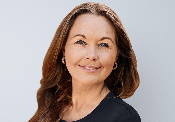 Christina Sulebakk, zdroj: HBO