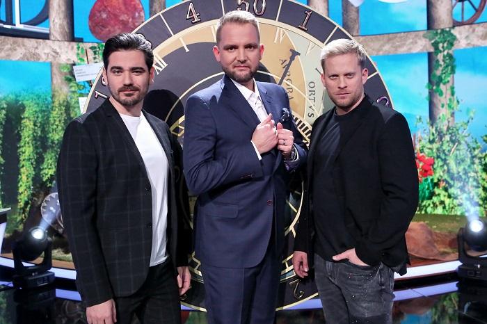 Máme rádi Česko, zdroj: FTV Prima
