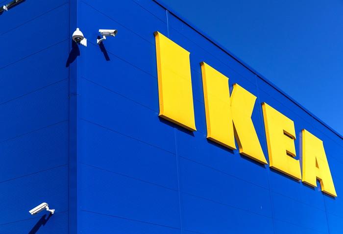 Ve finančním roce 2020 utržila Ikea 10,5 mld. Kč, což je v meziročním srovnání o 1,5 % méně, zdroj: Shutterstock