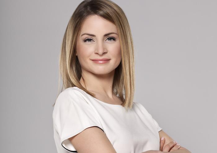 Agnieszka Jabłońska-Twaróg, zdroj: Twisto