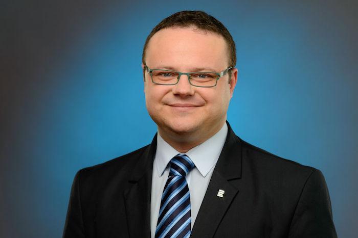 René Zavoral, foto: ČRo