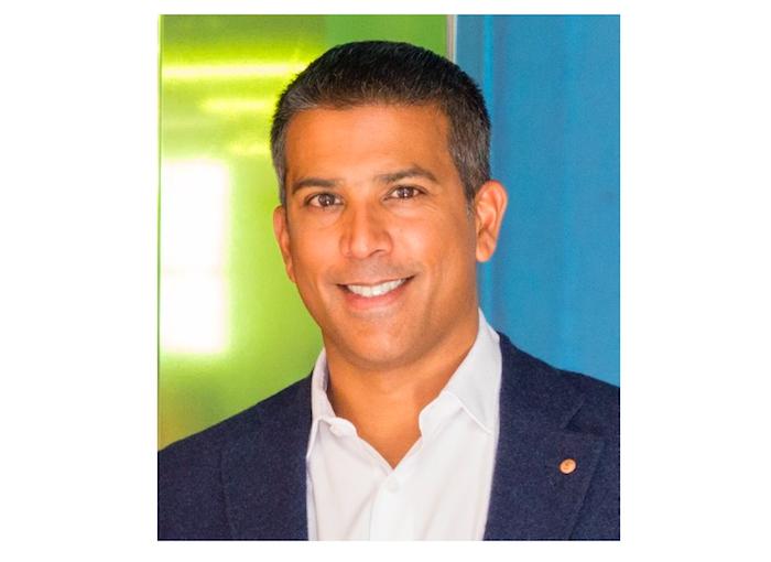 Asif Khan, zakladatel a prezident globální Asociace lokačního marketingu