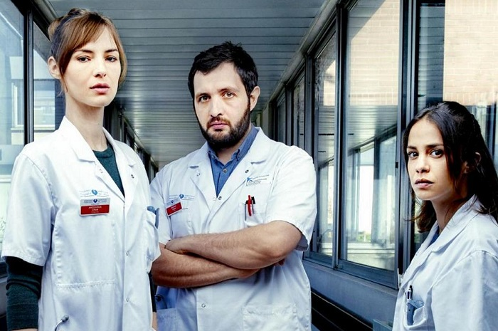 Medici, zdroj: Skylink
