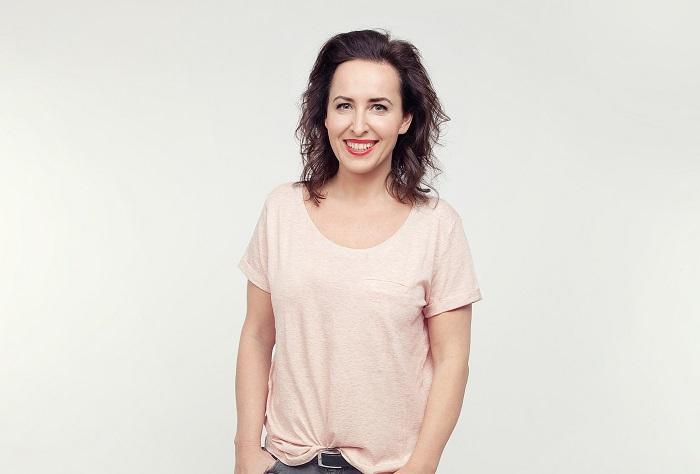 Lucie Černá (Šilhánová) se vrací do Evropy 2, zdroj: Active Radio