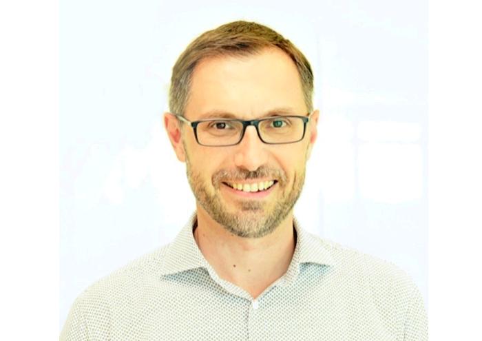Pavel Barvík, zdroj: LinkedIn