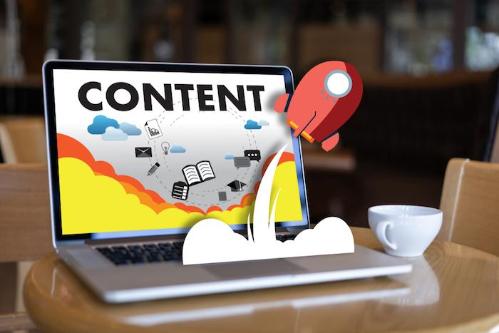 Investice do obsahového marketingu i přes krizi rostou