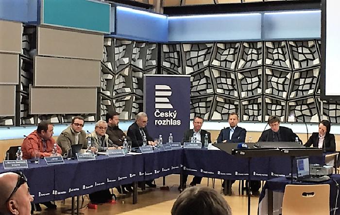 Rada Českého rozhlasu, foto: MediaGuru.cz