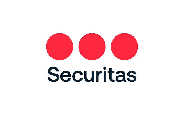 Nové logo značky Securitas, zdroj: Securitas