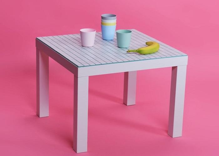 Ikea nabídne nejběžnější součástky zdarma nebo web s tipy na přestavbu starého nábytku, zdroj: Ikea