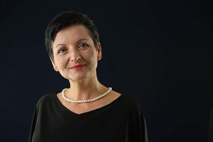 Marie Petrovová, zdroj: Allianz