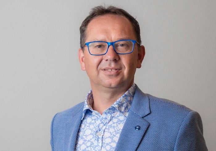 Tomáš Vaníček, zdroj: ČSPS