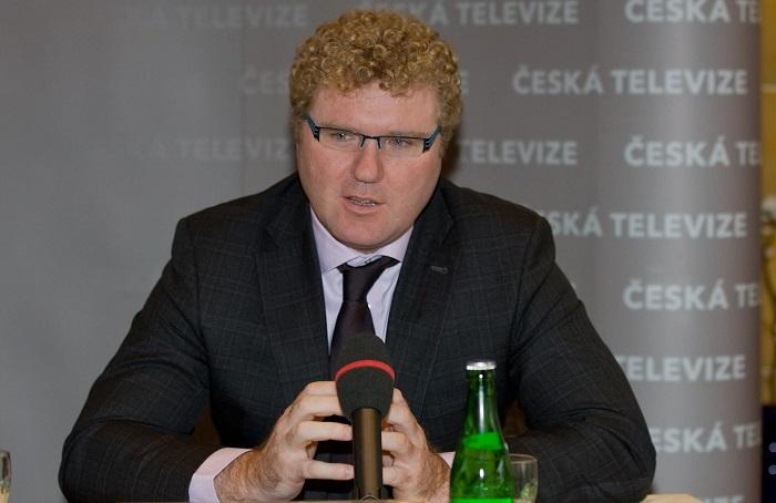 Milan Fridrich, zdroj: Česká televize