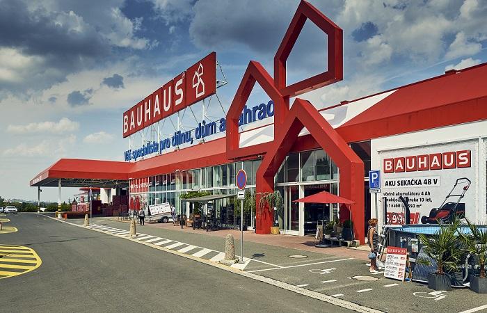 Bauhaus letos kromě velké kampaně se sázením stromů chystá spustit e-shop, zdroj: Bauhaus