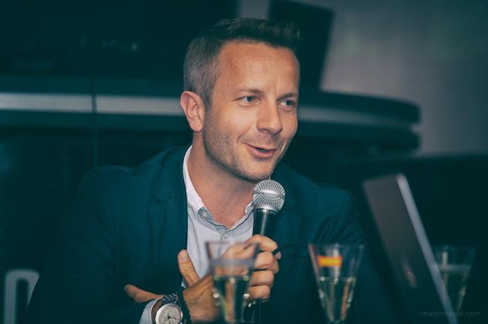 Leo Kallista, foto: Burda Praha