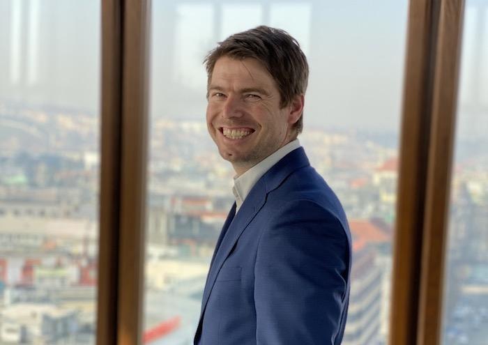 Jan Herget, zdroj: CzechTourism