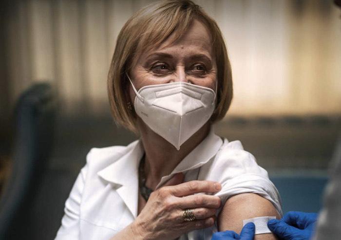 Jednou z tváří kampaně je i lékařka Hana Roháčová, zdroj: Cesta ven